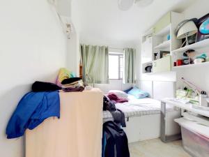 中信领航一期 4室2厅 122㎡ 精装_中信领航一期二手房卧室图片7