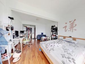 白金酒店公寓 1室1厅 36.16㎡ 精装_深圳宝安区新安二手房图片