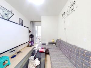 漾福居 1室1厅 35.56㎡ 精装_深圳福田区华强南二手房图片