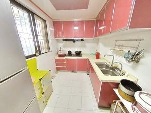 悦城花园一期 4室2厅 140㎡ 整租_悦城花园一期租房厨房图片11