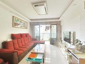 富通城六期 3室2厅 82㎡ 整租_深圳宝安区碧海租房图片