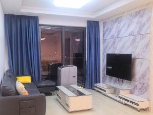博林君瑞 3室2厅 89㎡ 整租_深圳宝安区沙井租房图片