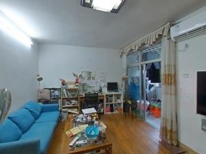 园岭新村 2室2厅 78㎡ 整租深圳福田区园岭租房图片