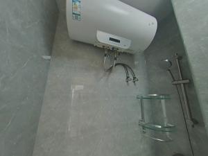 财富广场 1室1厅 42.18㎡ 整租_财富广场租房卫生间图片20