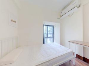 锦荟PARK 3室2厅 89.38㎡ 精装_锦荟PARK二手房卧室图片4