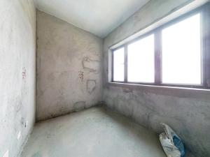 中粮世家 2室2厅 83.44㎡ 毛坯_中粮世家二手房卧室图片8