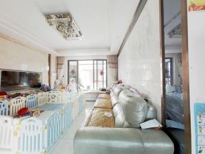 公馆一八六六花园北区 4室1厅 123.07㎡_深圳龙华区红山二手房图片