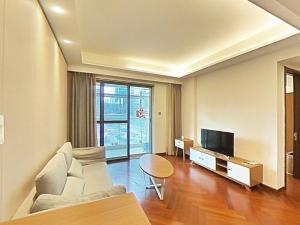 金地国际公寓 2室1厅 71㎡ 整租_深圳南山区科技园租房图片