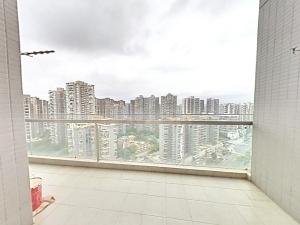 富通城三期 4室2厅 136.02㎡ 整租_富通城三期租房阳台图片8