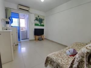东门168 1室1厅 40㎡ 整租_深圳罗湖区螺岭租房图片