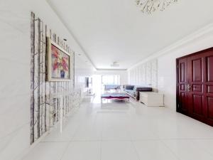 星海名城六期 3室2厅 165.72㎡ 简装_深圳南山区前海二手房图片