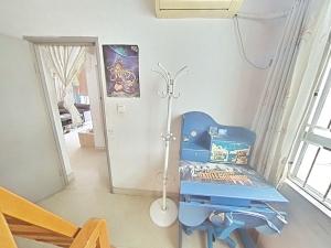 大世纪花园一期 2室2厅 55㎡ 整租_大世纪花园一期租房卧室图片10
