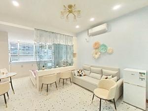 财富广场 1室1厅 48㎡ 整租_深圳福田区香蜜湖租房图片