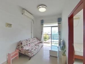 前海寓见 2室1厅 59㎡ 整租深圳宝安区曦城租房图片