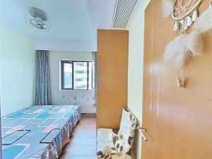 京基凤凰印象 2室1厅 62.4㎡ 整租_京基凤凰印象租房卧室图片8