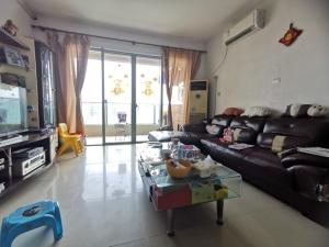 鸿景园 3室2厅 120㎡ 整租_深圳宝安区新安租房图片