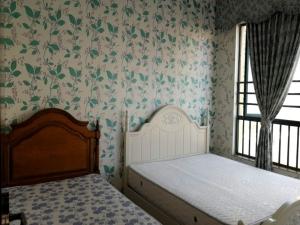 水岸新都一期 4室2厅 162.49㎡ 精装_水岸新都一期二手房卧室图片8