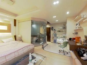 银麓公寓 1室0厅 30㎡ 整租_深圳罗湖区银湖租房图片
