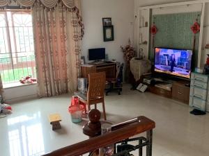 新锦安雅园一期 4室1厅 125㎡ 整租_深圳宝安区翻身租房图片