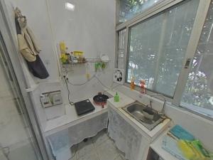 海乐花园 1室1厅 18.88㎡ 整租_海乐花园租房厨房图片11