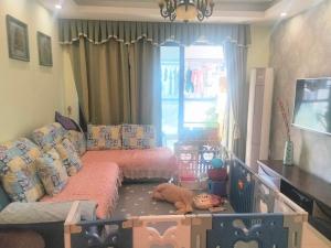 绿景香颂花园 4室2厅 89㎡ 整租_深圳龙华区龙华新区租房图片