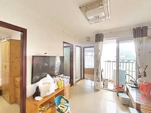 松坪村三期西区 2室1厅 50㎡ 整租_深圳南山区科技园租房图片