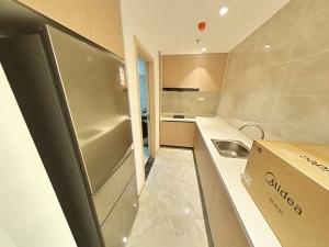 爵士大厦 1室1厅 72㎡ 整租_爵士大厦租房厨房图片17