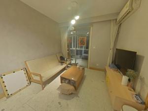 嘉鑫阳光雅居 2室2厅 69㎡ 整租_嘉鑫阳光雅居租房客厅图片4
