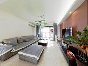 泛海拉菲花园二期 4室2厅 131㎡_深圳南山区前海二手房图片