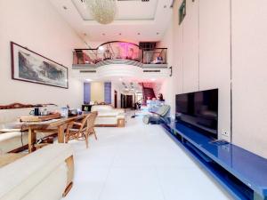 第三金碧花园 4室1厅 278㎡ 整租_广州海珠区金碧租房图片