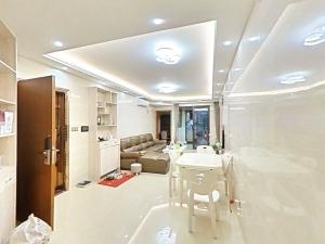 君临海域 2室2厅 65㎡ 整租_深圳盐田区沙头角租房图片