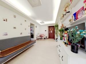 翡翠公寓 3室1厅 48.85㎡_深圳罗湖区翠竹二手房图片