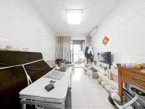 公馆一八六六花园南区 2室1厅 62.06㎡ 精装_深圳龙华区红山二手房图片