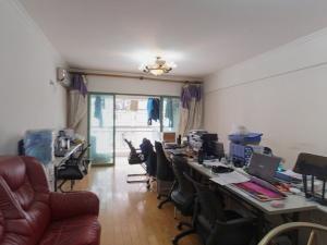 深港豪苑 4室1厅 144.62㎡_深圳罗湖区地王二手房图片