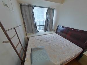 英伦玫瑰 1室1厅 40㎡ 整租_英伦玫瑰租房卧室图片6