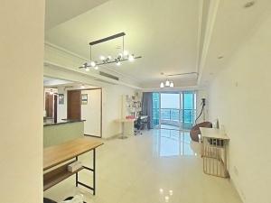 深圳湾畔花园 2室2厅 100㎡ 整租_深圳南山区白石洲租房图片