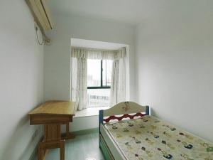 环岛丽园 2室1厅 72㎡ 整租_环岛丽园租房卧室图片5