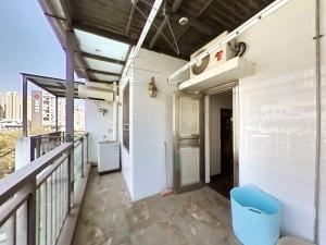 悦城花园一期 4室2厅 140㎡ 整租_悦城花园一期租房阳台图片8