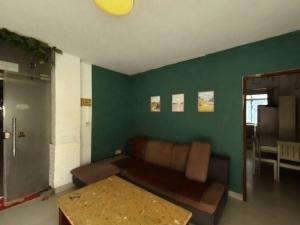永安公寓 2室1厅 40㎡ 整租_深圳南山区南山中心租房图片