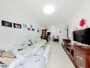 皓月花园 2室1厅 65.68㎡_深圳龙华区民治二手房图片