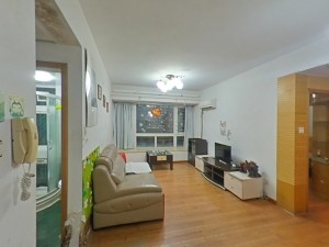 梦想家园 2室2厅 64㎡ 整租_深圳南山区后海租房图片