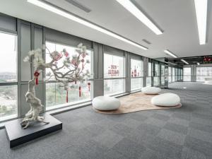 深圳益田科技中心新房楼盘样板间32