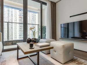 深圳国速世纪大厦新房楼盘样板间66