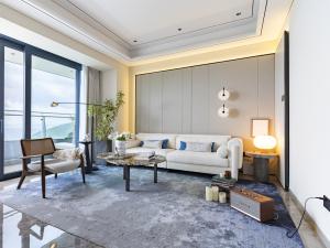 深圳青谷CYANVALLEY新房楼盘样板间11