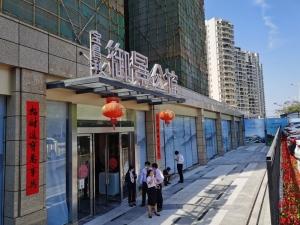 深圳宝昌利御峰公馆新房楼盘实景图33