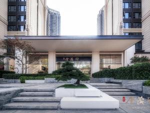 深圳龙华金茂府新房楼盘实景图34