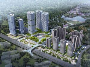 深圳今日国际新房楼盘实景图19