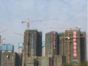 深圳宝昌利御峰公馆新房楼盘实景图31