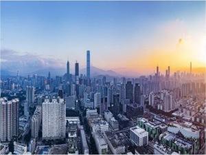 深圳国速世纪大厦新房楼盘实景图23