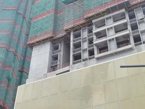 深圳兆邦基碧湖春天新房楼盘实景图32